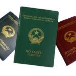Hộ chiếu là gì, passport là gì?
