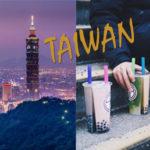 Cách xin Visa du lịch Đài Loan tự túc cập nhật 14/07/2019