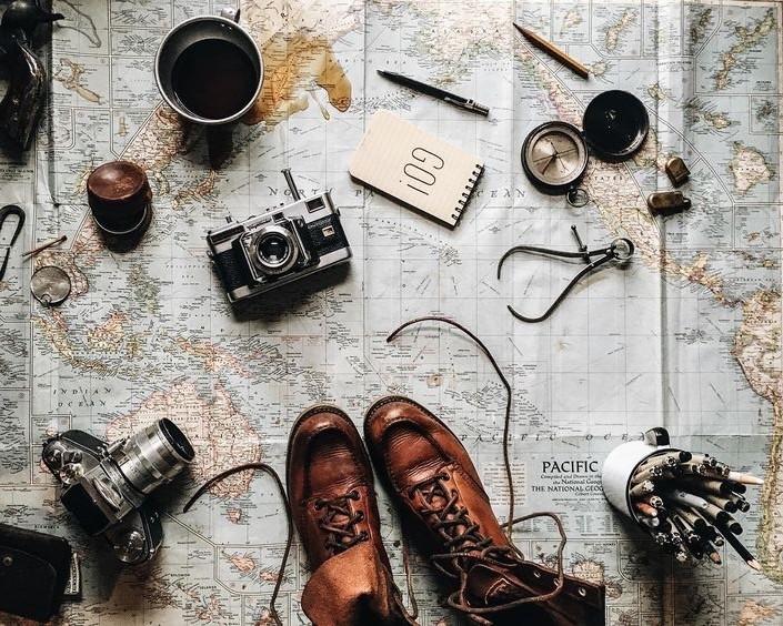 Mẫu lịch trình du lịch