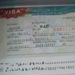 Sẽ cấp Visa Multiple Hàn Quốc 5 năm cho công dân TP.Hồ Chí Minh, Hà Nội, Đà Nẵng từ 03/12/18