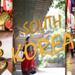 Hướng dẫn thủ tục xin visa Hàn Quốc