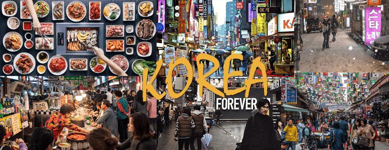 Kinh nghiệm xin visa Hàn Quốc