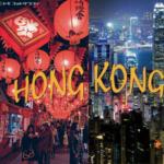 Cách xin visa du lịch Hong Kong tự túc 2018