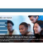 Hướng dẫn điền tờ khai visa Đức online