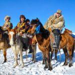 Cách xin visa du lịch Mông Cổ tự túc 2018