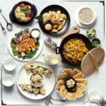 Ẩm thực Mông Cổ: Ăn gì, mua gì khi du lịch Mông Cổ