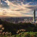 Review kinh nghiệm đi du lịch Đài Loan tự túc