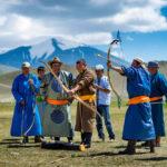 Kinh nghiệm du lịch Mông Cổ tự túc từ A-Z siêu chi tiết