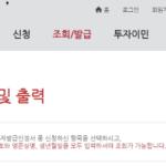 Kinh nghiệm kiểm tra kết quả visa Hàn Quốc online