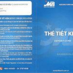 Dịch vụ chứng minh tài chính MB bank
