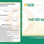 Chứng minh tài chính OCB