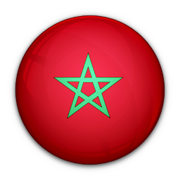 cở maroc