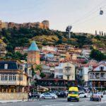 Chia sẻ kinh nghiệm du lịch tự túc Georgia
