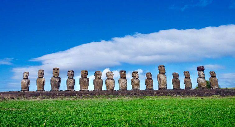 kinh nghiệm du lịch tự túc đảo phục sinh chi lê