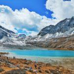 Kinh nghiệm du lịch tự túc Á Đinh - Trung Quốc