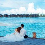 Kinh nghiệm du lịch tự túc maldives