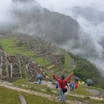 kinh nghiệm Du lịch tự túc peru