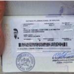 Cách xin visa bolivia du lịch tự túc