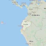 đi du lịch ecuador có cần visa không