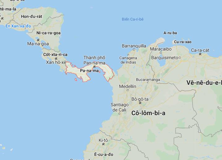 đi du lịch panama có cần visa không
